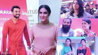 വമ്പൻ താര നിര തകർത്ത Red Fm Music Awards 2018