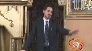 قصص عن الاقتراب من الموت وخروج الروح ثم عودتها :: د.عدنان ابراهيم