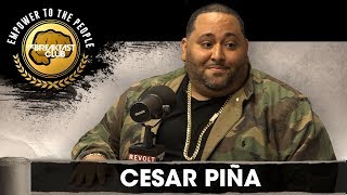 Cesar Piña Educates On Flipping Houses, Real Estate Development & Investing width=