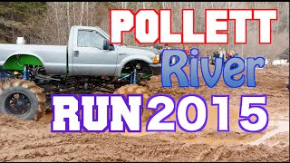 Pollett River Run 2015