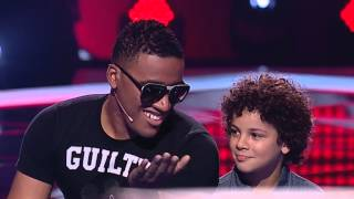 getlinkyoutube.com-José Moreira - 'All Of Me' (John Legend) | The Voice Kids