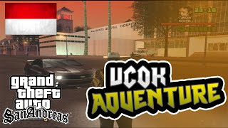 Ucok Adventure | GTA San Andreas Extreme Indonesia