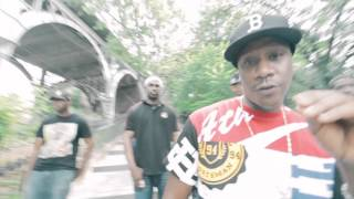 Beneficence ft. The Legion & Dres (of Black Sheep) - Make It Hot