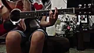 getlinkyoutube.com-Julie Anne San Jose - Bakit Ngayon (Guitar Cover)