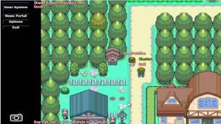 getlinkyoutube.com-Pokemon Cyrus Online - Gameplay: Primeiro dia de um treinador pokemon #1 pt br