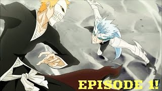 getlinkyoutube.com-Lets Play: Bleach: Brave Souls Episode 1: THIS GAME IS PRETTY FUN!!!!