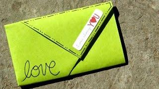 getlinkyoutube.com-CARTA NOVIO ORIGAMI♥-TUTORIAL // MLWEST