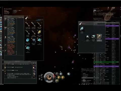Eve Online: Back with Prons