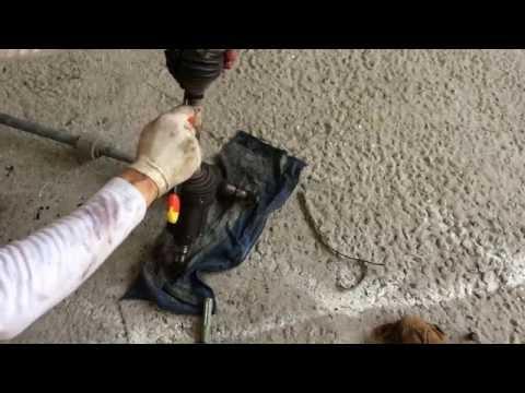 Меняем пыльники шрус и сальники приводов в МКПП на Шевроле Круз 2010 года Chevrolet Cruze