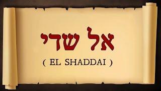 getlinkyoutube.com-Saturn = EL Shaddai