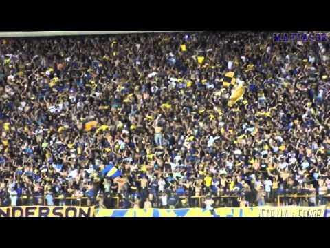 Boca campeon Ap11 / Yo soy bostero, es un sentimiento