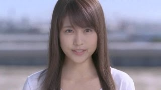 getlinkyoutube.com-有村架純が関西弁で告白?「愛してんで」