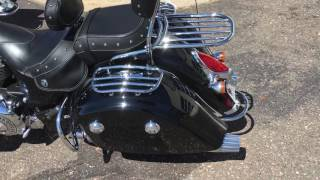 getlinkyoutube.com-2015 Indian Chieftain Stage 2 and Freedom Performance True Duals