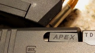 getlinkyoutube.com-Glock Erratic Ejection Fix