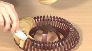 getlinkyoutube.com-Tupperweare Mr Crispy Demo Video high - http://www.twjurmala.lv