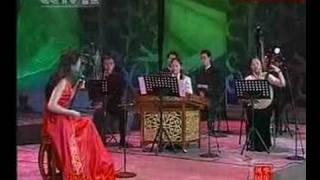 getlinkyoutube.com-Chinese erhu music:阿美族舞曲 /二胡:邵琳