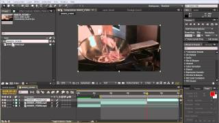 getlinkyoutube.com-How to cut video in Adobe After Effects