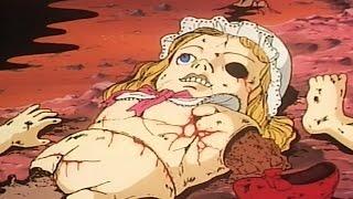 getlinkyoutube.com-3 Anime die ihr NICHT schauen dürft!