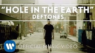 getlinkyoutube.com-Deftones - Hole In The Earth [Official Music Video]