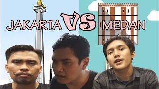 getlinkyoutube.com-MEDAN VS JAKARTA (ft. Dikidi Channel)