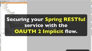getlinkyoutube.com-Securing your Spring REST service with OAUTH 2 Implicit