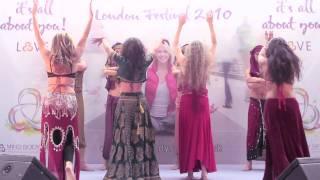 getlinkyoutube.com-Tantric Dance of the God & Goddess 1
