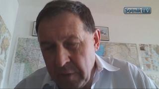 getlinkyoutube.com-А. ИЛЛАРИОНОВ: «ЗАПАД УЖЕСТОЧАЕТ ОТНОШЕНИЕ К РОССИИ»