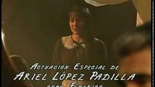 getlinkyoutube.com-PRISIONERA DE AMOR:  ENTRADAS DE TELENOVELA   (1994)