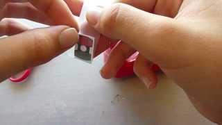 getlinkyoutube.com-How to Make  Custom Lego Pauldrons. Very Easy!