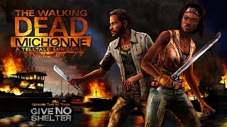 The Walking Dead: Michonne - 2. Epizód Trailer