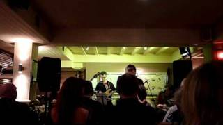"getlinkyoutube.com-Rick Astley ""Let's stay together"" @ Jazz at Boaters (Kingston)"