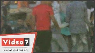 getlinkyoutube.com-تحرش جنسى ومضايقات لفتيات بمنطقة وسط البلد