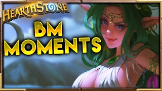 Missed Lethals and Extended BM`s Ep.2 | Hearthstone