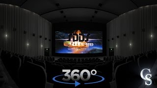 Sound Formats Trailer Compilation - 360 Version