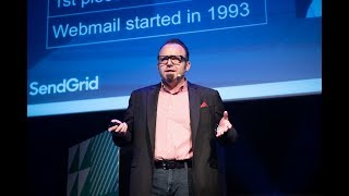 Why Email Wins?