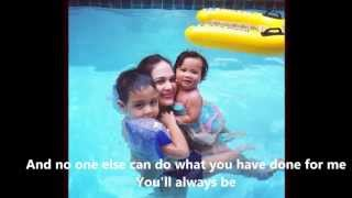 "getlinkyoutube.com-KRISTINE HERMOSA-SOTTO, KIEL AND ONDREA'S MAMA, ""HAPPY MOTHER'S DAY :-) """