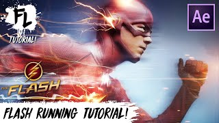 getlinkyoutube.com-Film Learnin: The Flash Running After Effects Tutorial!