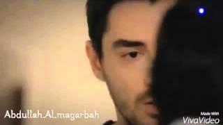 getlinkyoutube.com-موت سامي بمسلسل اليتيمة مع اغنيه حزينه ...2016