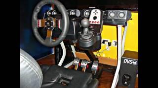 getlinkyoutube.com-TEKNO DRIVING SIMULATOR LOGITECH G27 PS3 (HD)