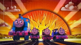 Never Overlook A Little Engine (SLOTLT Music Video)
