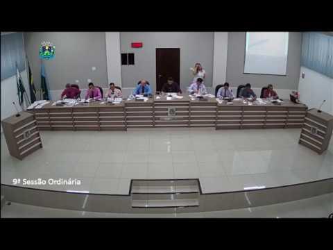 Sessão da Câmara Municipal de Goioerê do dia 03 de abril 2017 - Cidade Portal
