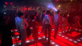 getlinkyoutube.com-Bee Gees - Saturday Night Fever (John Travolta) [HD]