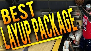 getlinkyoutube.com-NBA 2K16 Tips: Best LAYUP PACKAGE - How To Become UNBLOCKABLE in 2K16! (Layup Animations)