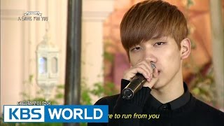 getlinkyoutube.com-Global Request Show : A Song For You 3 - Ep.18 with VIXX