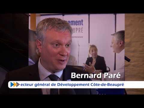 Une année faste en réalisations pour Développement Côte-de-Beaupré
