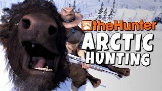 getlinkyoutube.com-The Hunter - Arctic Hunting - Bison