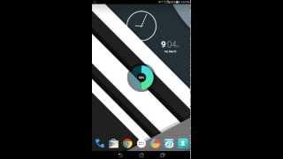 getlinkyoutube.com-Asus FonePad ME175CG Dual Sim - Lollipop - Review