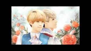 getlinkyoutube.com-[YAOI] Fanart / Fanmade - DBSK, Super Junior, SHINee & EXO