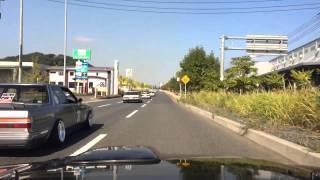 getlinkyoutube.com-2014/10/19門司港ミーティング道中