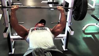getlinkyoutube.com-Vaillant vs. Wrath: Off Season Raw Chest
